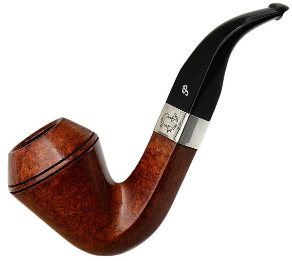Irish Estate Peterson Sherlock Holmes Hansom Smooth (P-Lip) (1997)