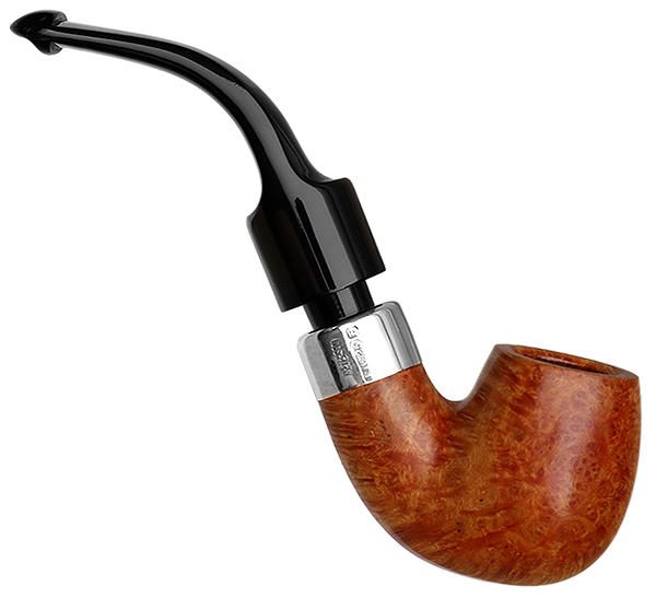 Irish Estate Peterson Deluxe System (12 1/2) (P-Lip) (2016) (Unsmoked)