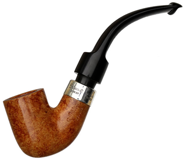Irish Estate Peterson Deluxe System (8S) (P-Lip) (2014) (Unsmoked)