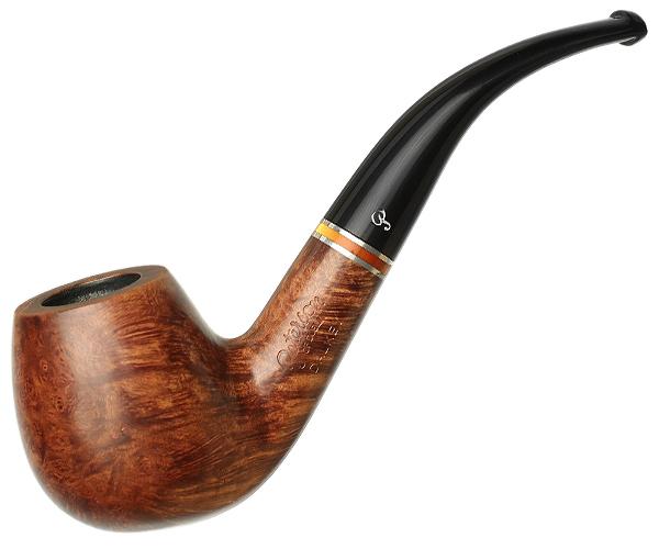 Irish Estate Peterson Dalkey (68) (Fishtail) (Unsmoked)