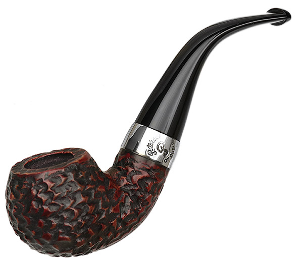 Peterson Donegal Rocky (03) (Fishtail) (Unsmoked)
