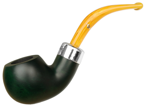 Peterson St. Patrick's Day 2018 (03) (Fishtail) (Unsmoked)
