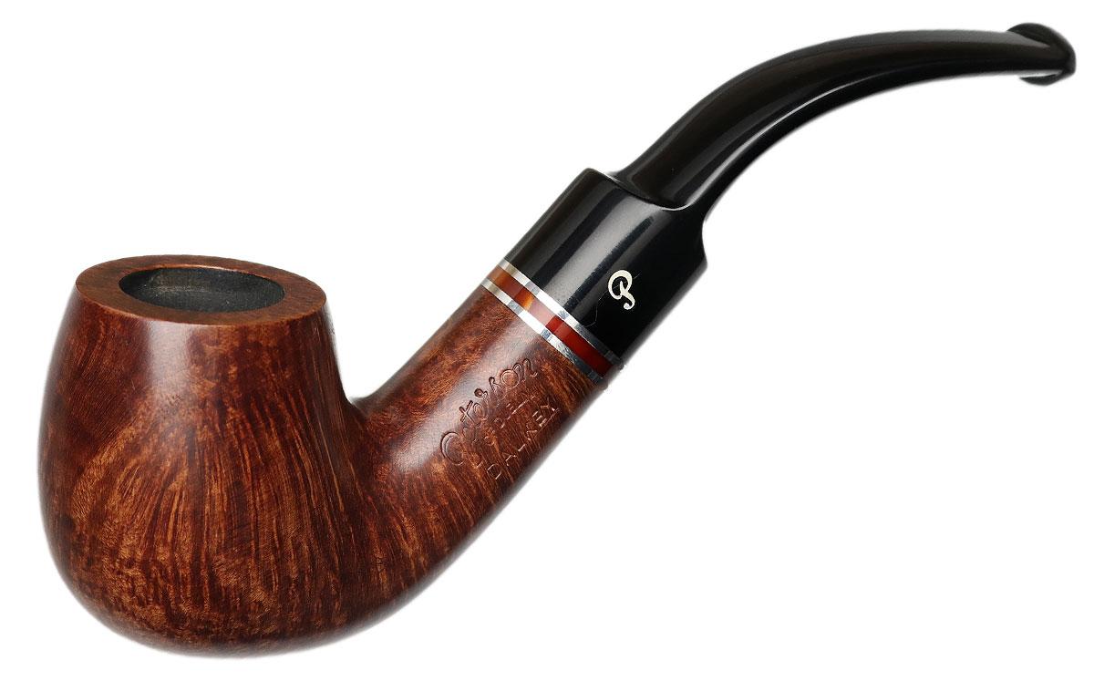 Irish Estate Peterson Dalkey (221) (Fishtail) (Unsmoked)