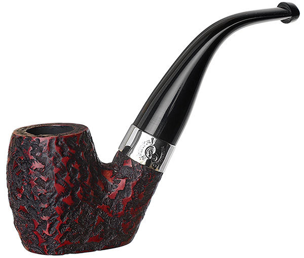 Peterson Donegal Rocky (306) (Fishtail) (Unsmoked)