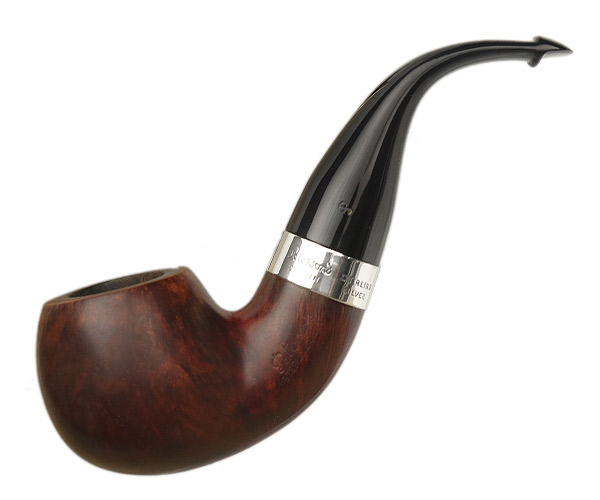 Irish Estate Peterson Sterling Silver (XL02) (P-Lip) (1980)
