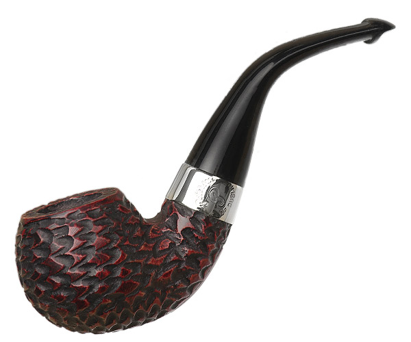 Irish Estate Peterson Donegal Rocky (03) (P-Lip) (Unsmoked)