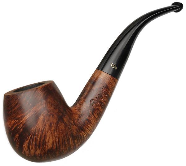 Irish Estate Peterson Aran (68) (Fishtail)