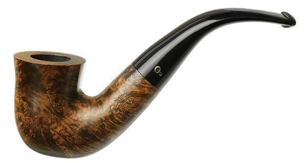 Irish Estate Peterson Shannon (05) (Fishtail) (Unsmoked)