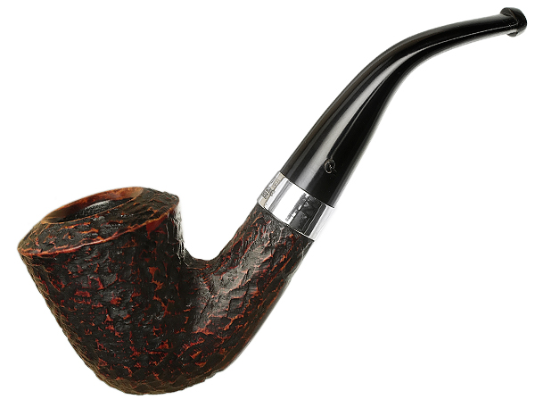Irish Estate Peterson Donegal Rocky with Silver (B.10) (Fishtail) (2009)