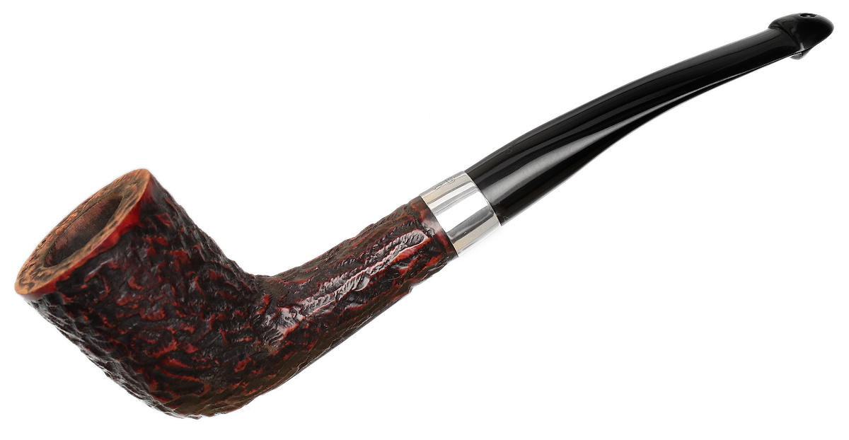 Irish Estate Peterson Donegal Rocky with Silver (268) (P-Lip) (2006)