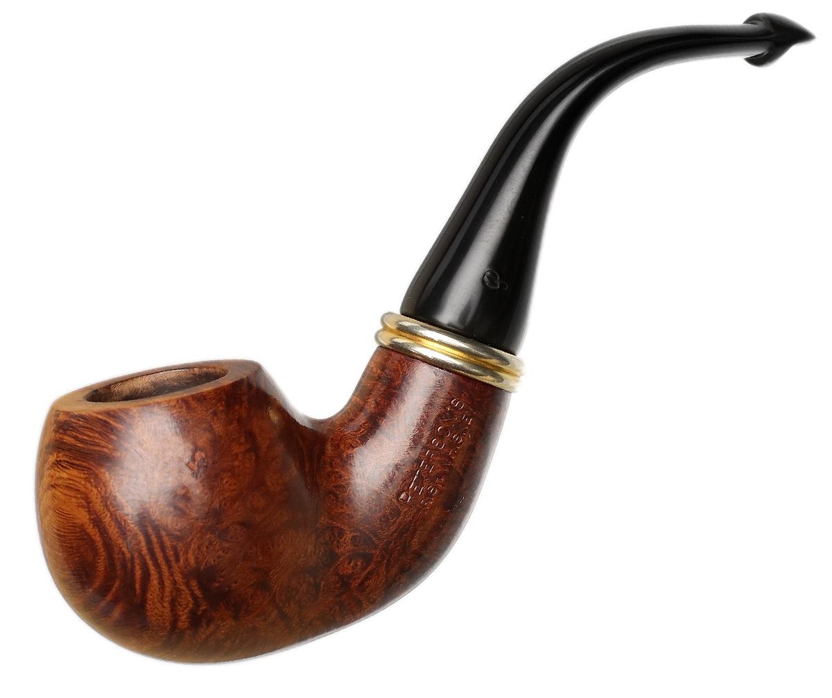 Irish Estate Peterson Irish Whiskey Smooth (03) (P-Lip)
