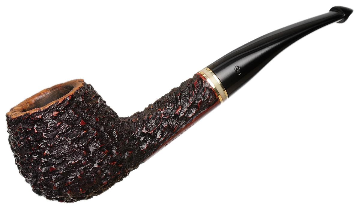 Irish Estate Peterson Emerald Rusticated (408) (P-Lip)