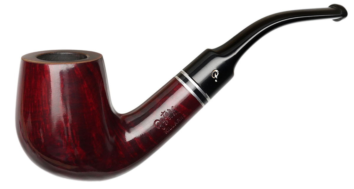 Irish Estate Peterson Killarney (B37) (Fishtail)