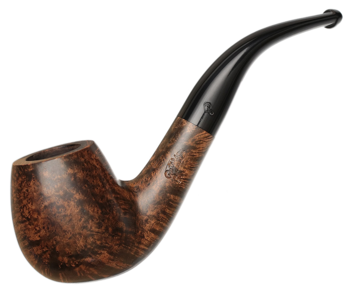 Irish Estate Peterson Shannon (68) (Fishtail)
