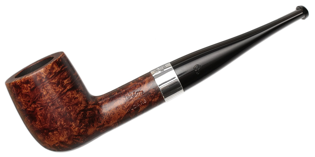 Irish Estate Peterson Kildare Smooth (6) (Fishtail) (2013)