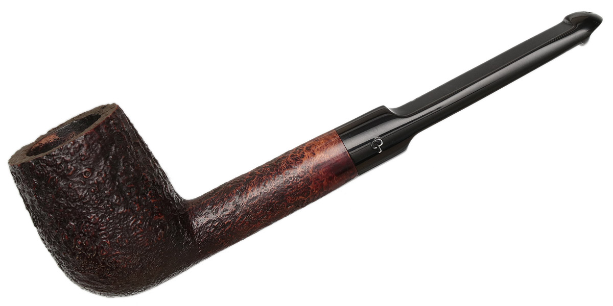Irish Estate Peterson Kapruf Sandblasted (24S) (P-Lip)