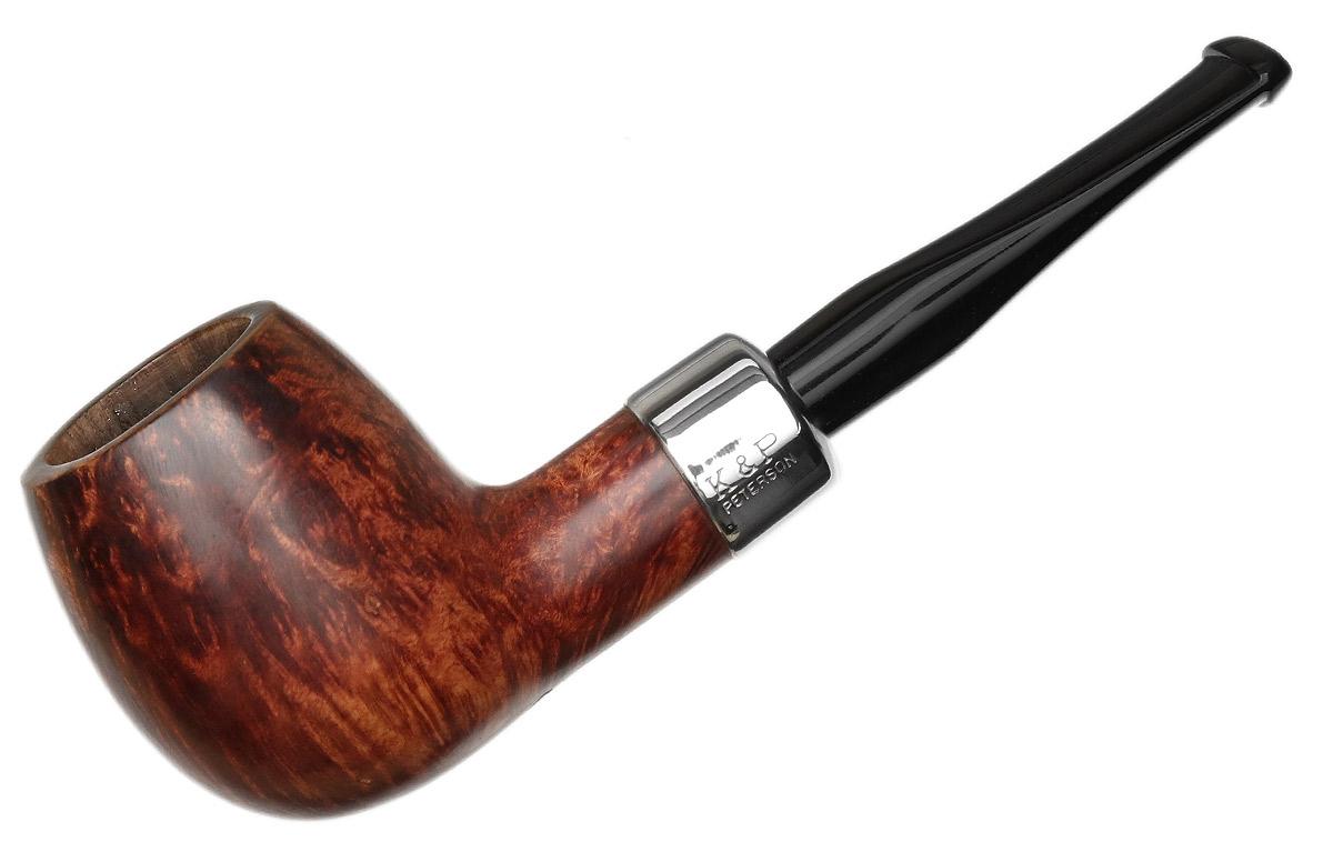 Irish Estate Peterson Outdoor Sportsman Smooth (87) (Fishtail)