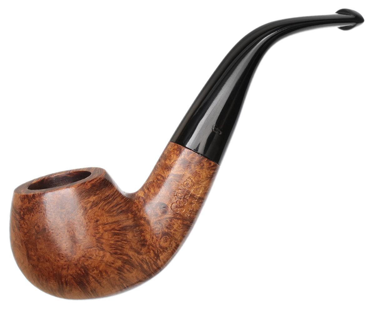 Irish Estate Peterson Shannon (03) (Fishtail) (Unsmoked)
