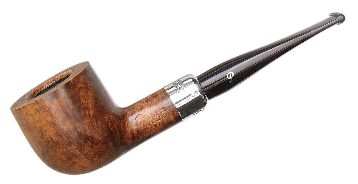 Irish Estate Peterson Ashford (606) (Fishtail) (2013) (Unsmoked)