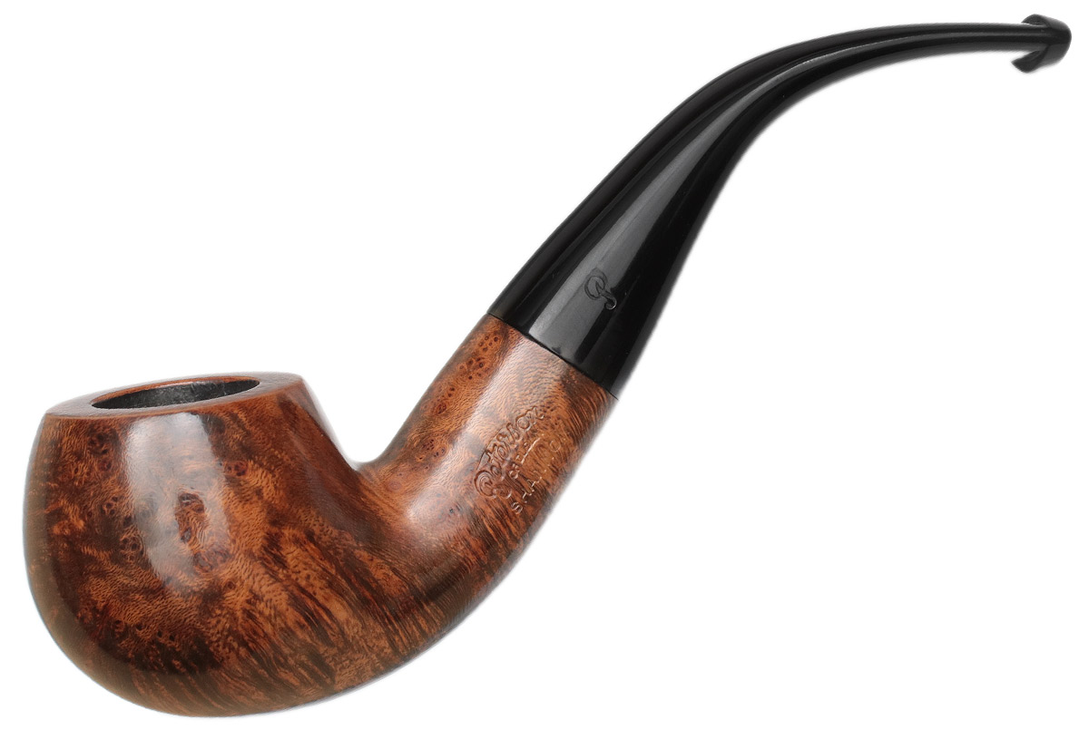 Irish Estate Peterson Shannon (03) (Fishtail) (Unsmoked)