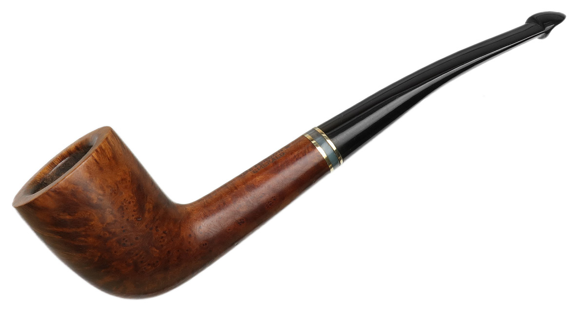 Irish Estate Peterson Emerald Smooth (268) (P-Lip)