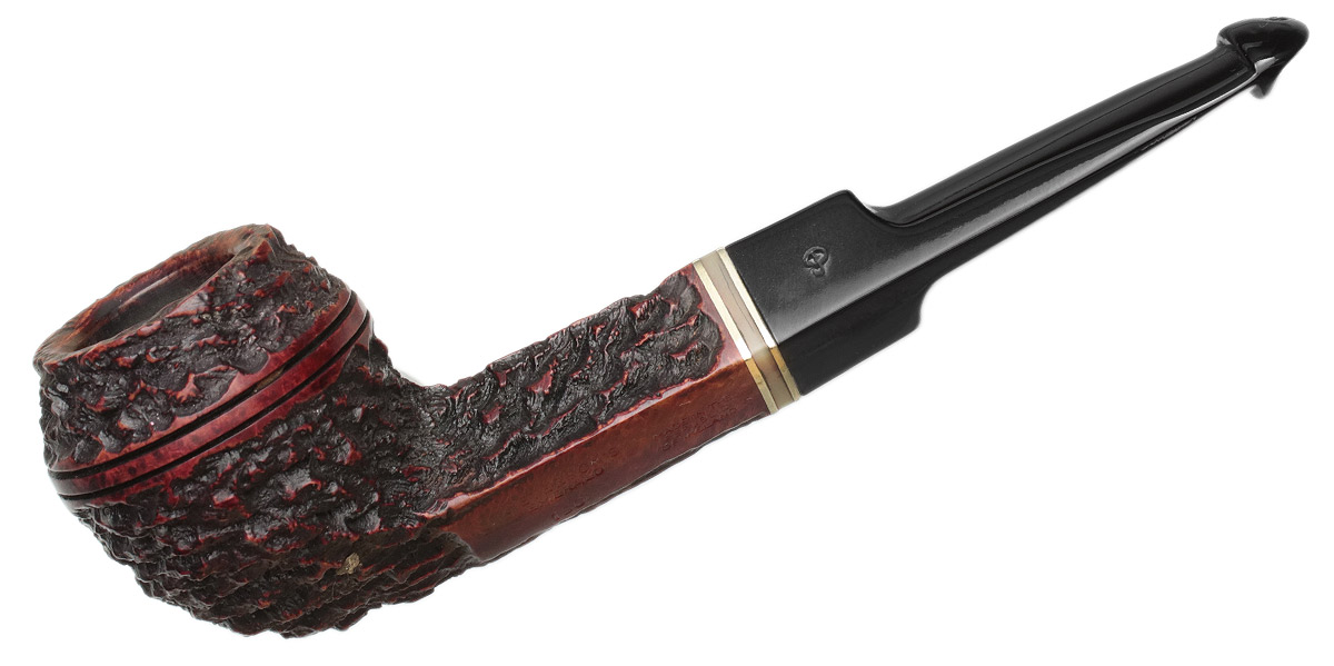 Irish Estate Peterson Emerald Rusticated (150) (P-Lip)