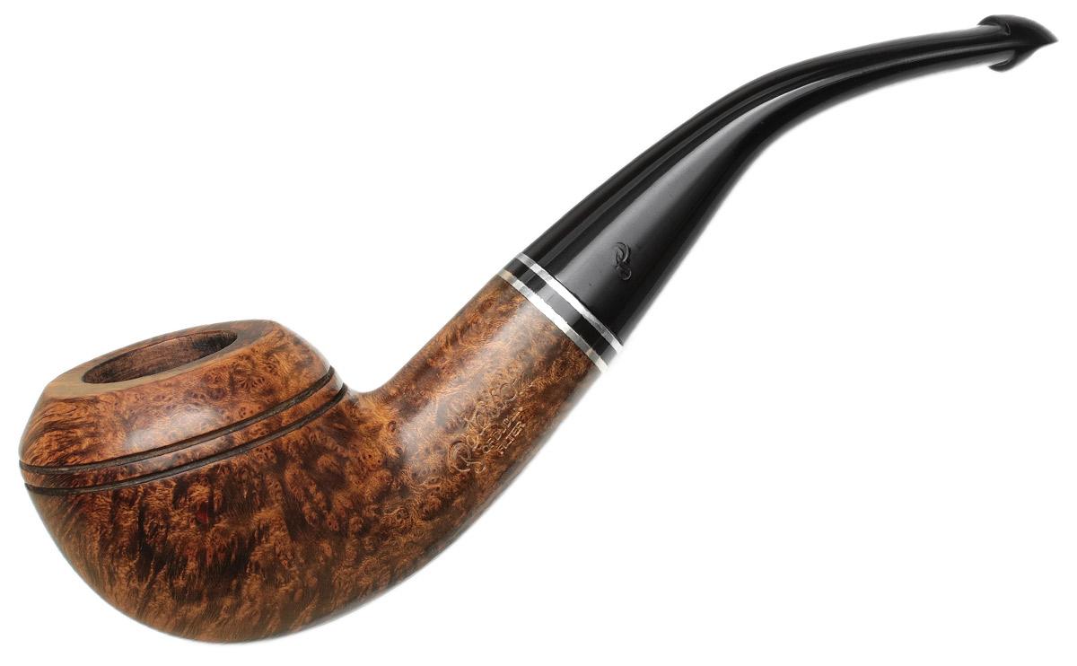 Irish Estate Peterson Dublin Filter Smooth (999) (P-Lip) (9mm)