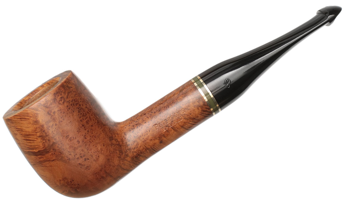 Irish Estate Peterson Emerald Smooth (107) (P-Lip)