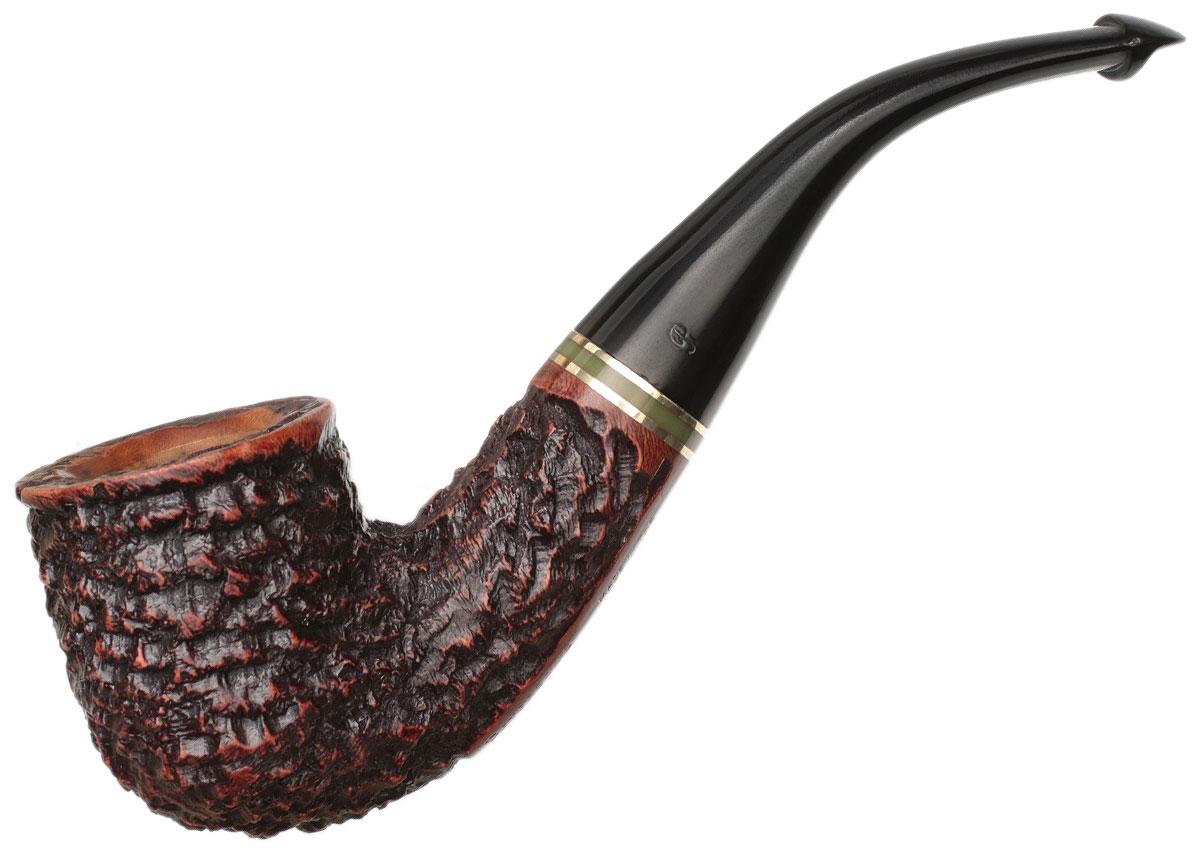 Irish Estate Peterson Emerald Rusticated (01) (P-Lip)