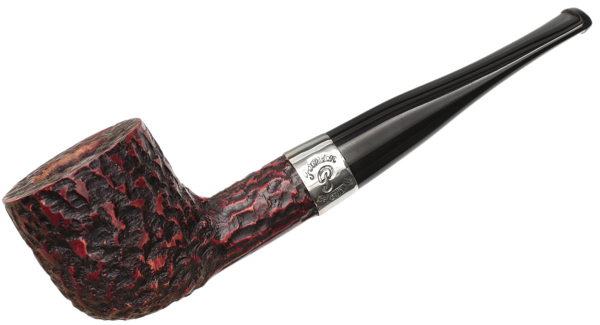 Irish Estate Peterson Donegal Rocky (606) (Fishtail)
