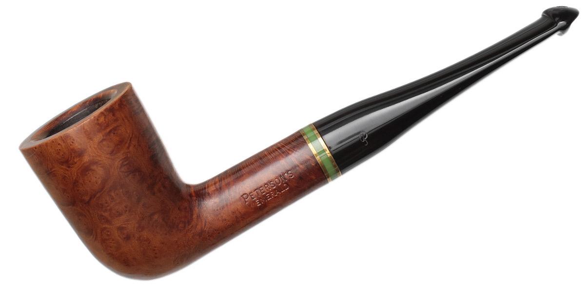 Irish Estate Peterson Emerald Smooth (120) (P-Lip)