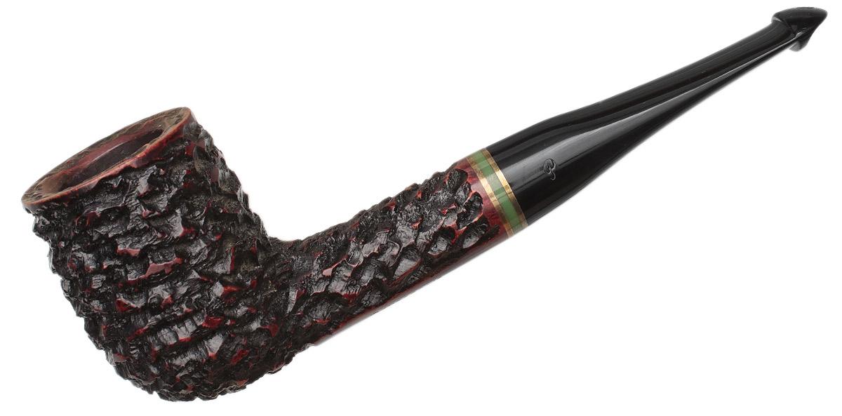 Irish Estate Peterson Emerald Rusticated (X105) (P-Lip)