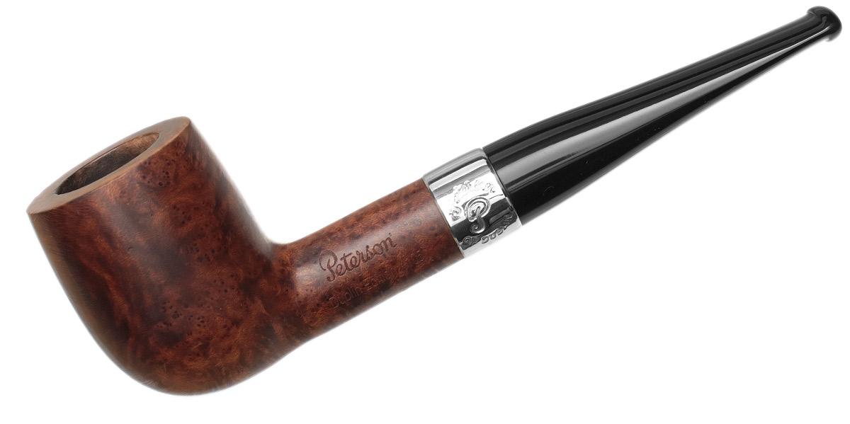Irish Estate Peterson Dublin Edition Smooth (X105) (Fishtail)