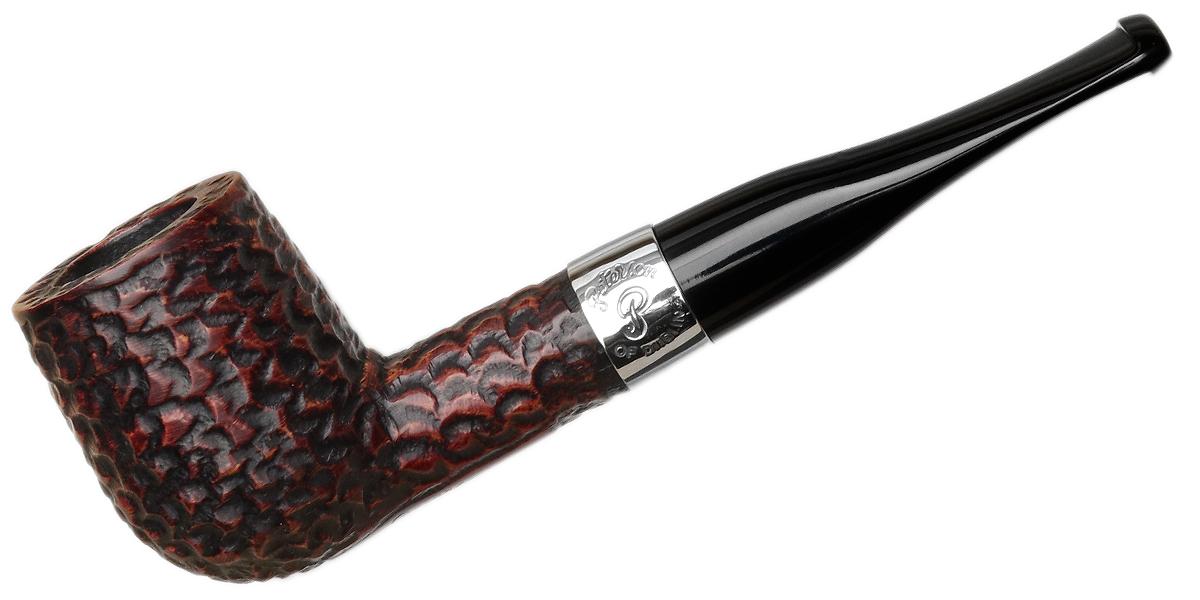 Irish Estate Peterson Donegal Rocky (X105) (Fishtail) (Unsmoked)