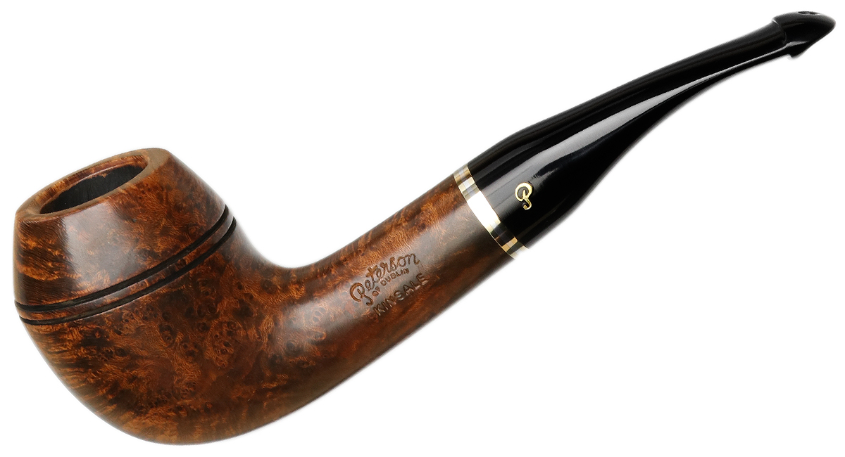 Irish Estate Peterson Kinsale Smooth (XL14) (P-Lip)