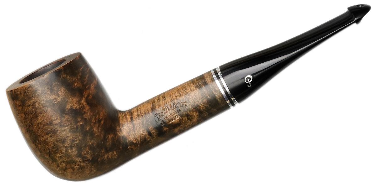 Irish Estate Peterson Dublin Filter Smooth (106) (P-Lip) (9mm)