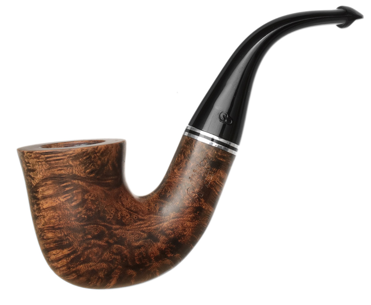 Irish Estate Peterson Dublin Filter Smooth (05) (P-Lip) (9mm)