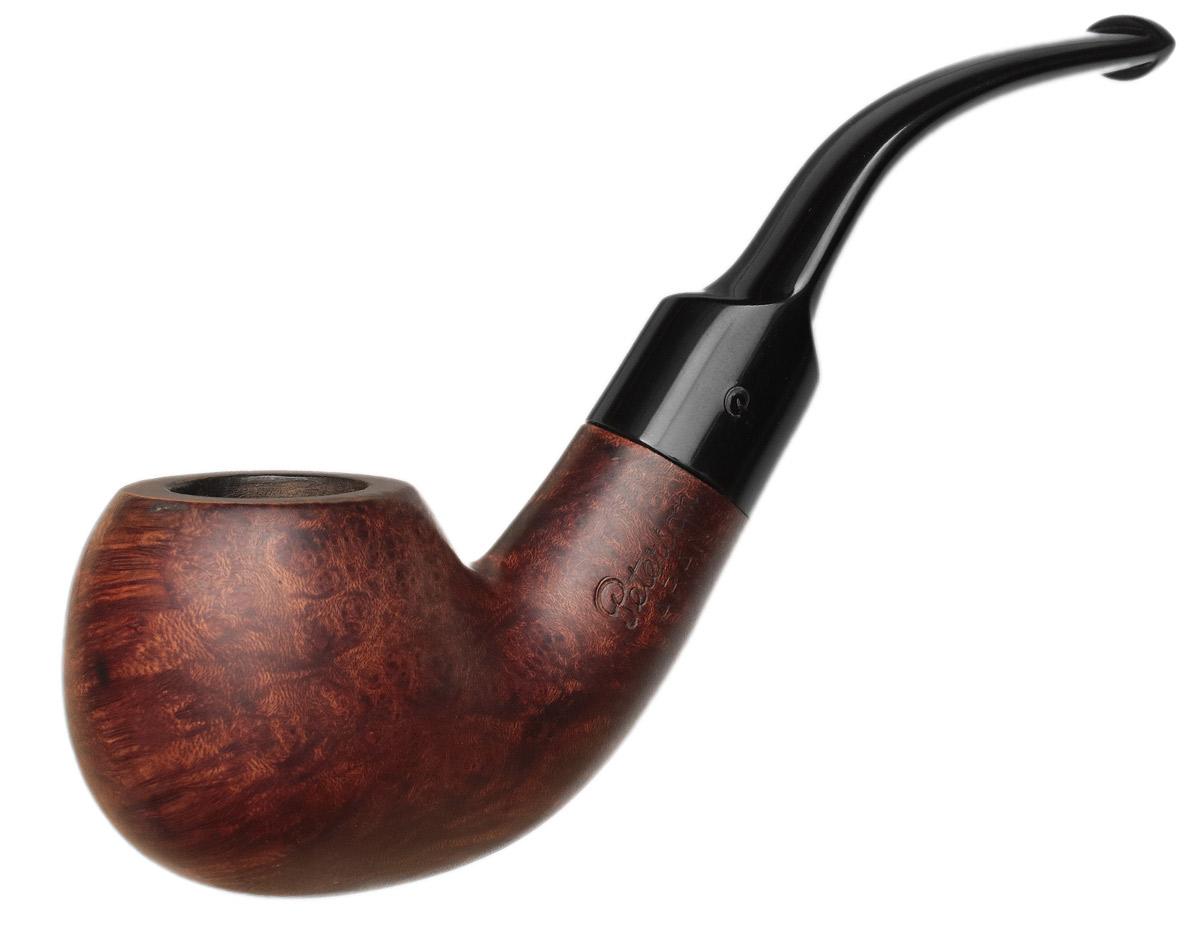 Irish Estate Peterson Aran Smooth (XL02) (Fishtail)