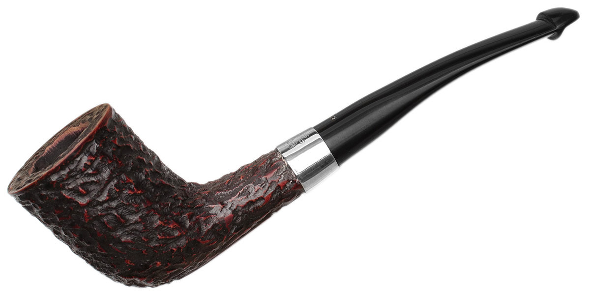 Irish Estate Peterson Donegal Rocky with Silver (268) (P-Lip) (1999)
