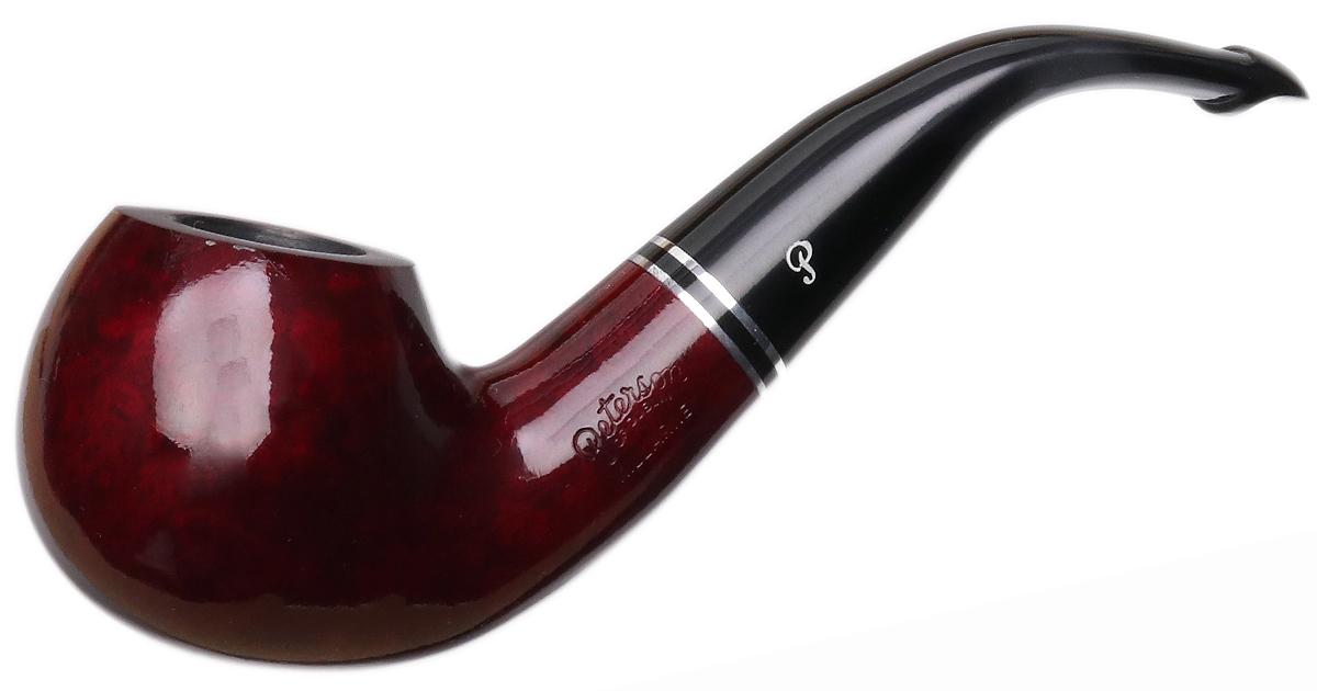 Irish Estate Peterson Killarney (XL02) (P-Lip) (Unsmoked)
