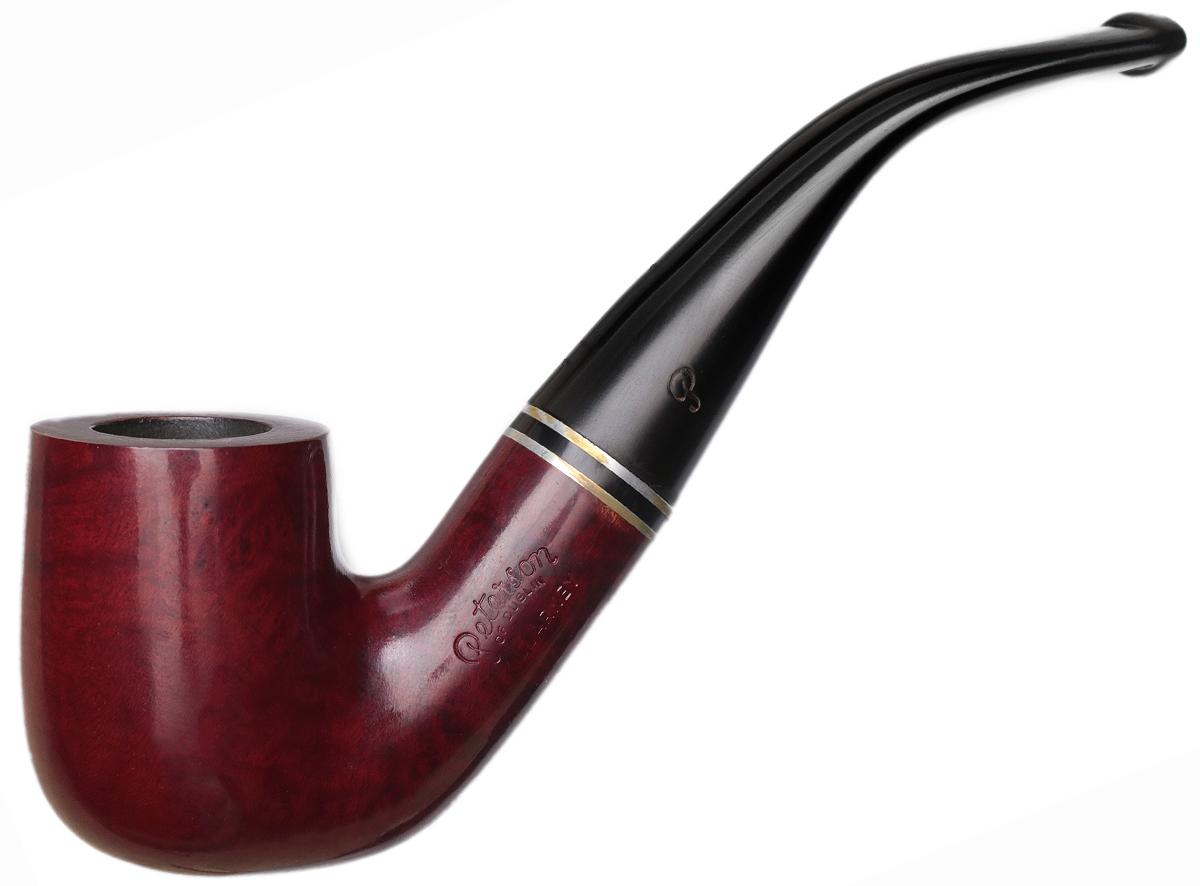 Irish Estate Peterson Killarney (338) (Fishtail) (Unsmoked)