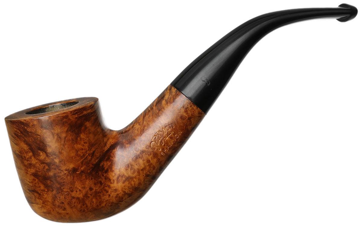 Irish Estate Peterson Shannon (01) (Fishtail) (Unsmoked)