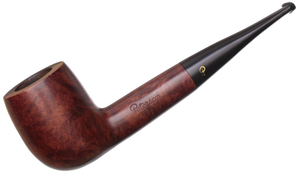 Irish Estate Peterson Aran Smooth (106) (Fishtail)
