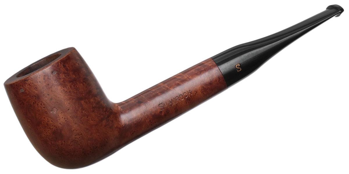 Irish Estate Peterson Shamrock Smooth (106) (Fishtail)
