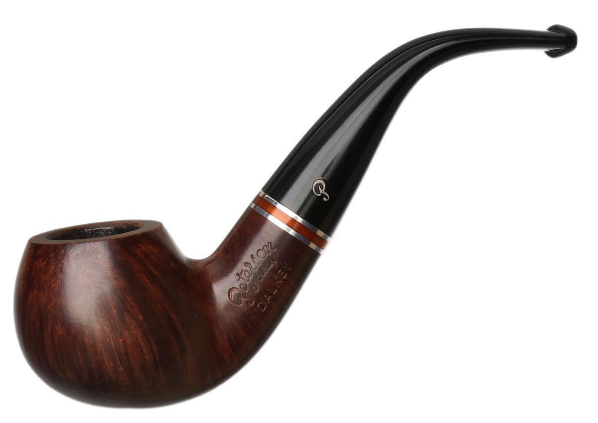 Irish Estate Peterson Dalkey (03) (Fishtail)