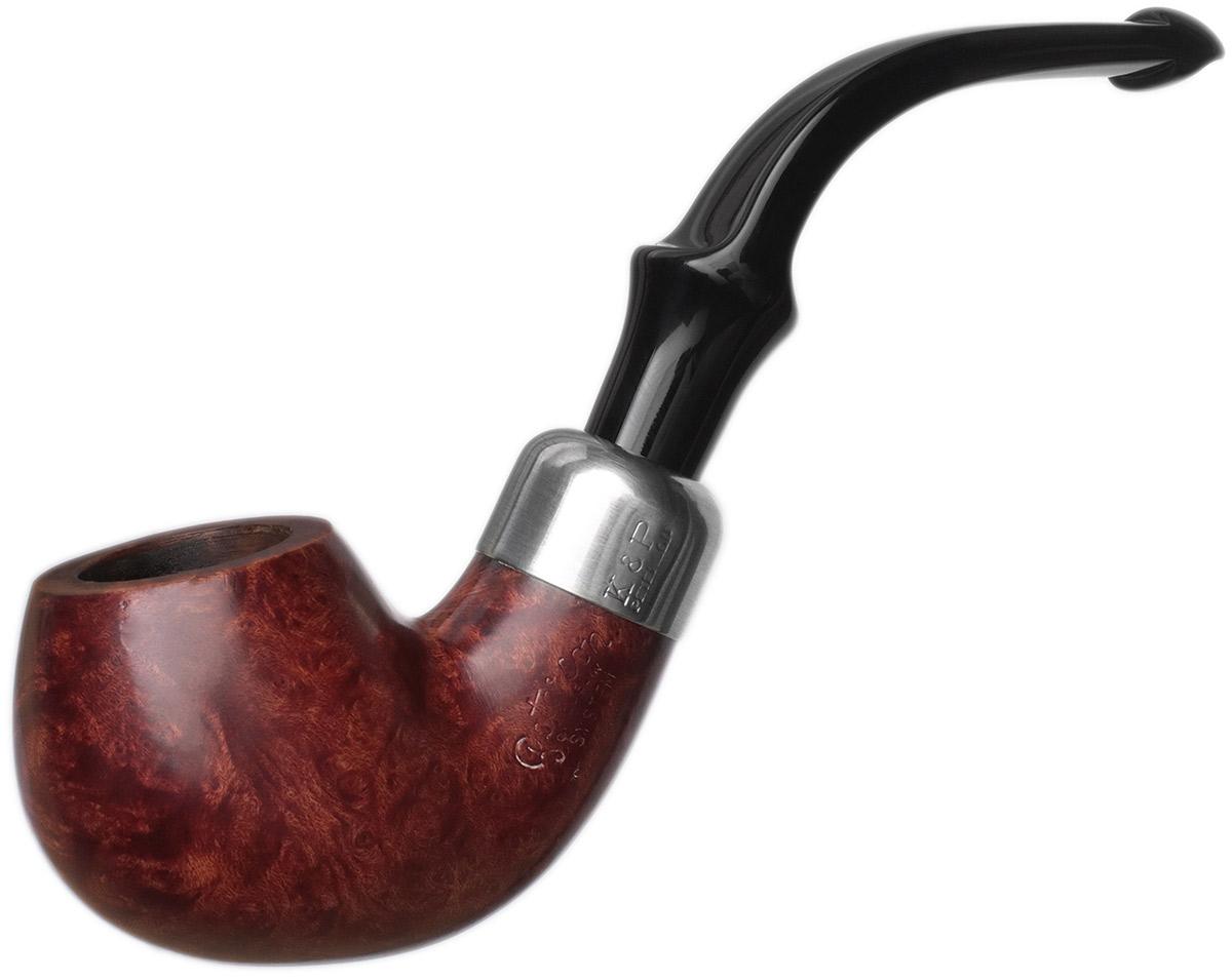 Irish Estate Peterson System Standard Smooth (303) (P-Lip)