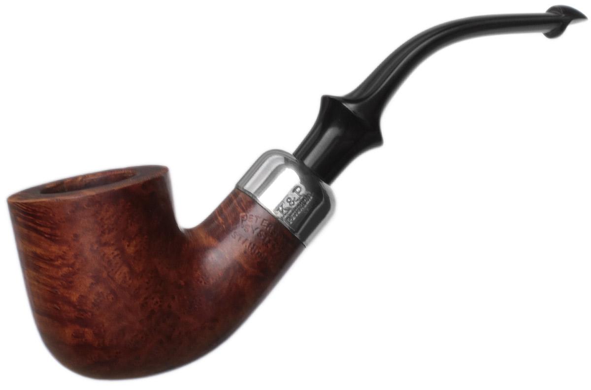 Irish Estate Peterson System Standard Smooth (301) (P-Lip)
