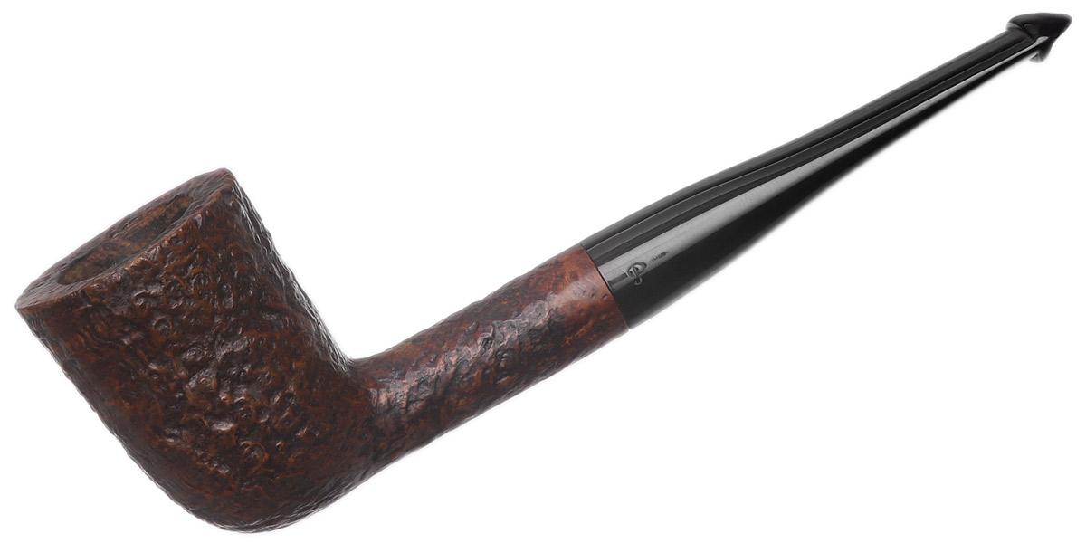 Irish Estate Peterson Kapet Sandblasted (120) (P-Lip)