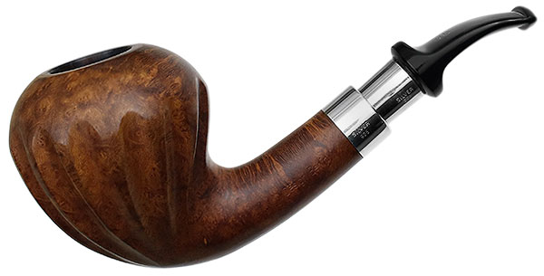 Design Berlin Premier Bent Pear with Silver (459)