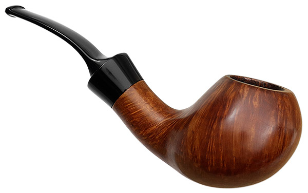 German Estate Oliver Brandt Smooth Bent Apple (AA)